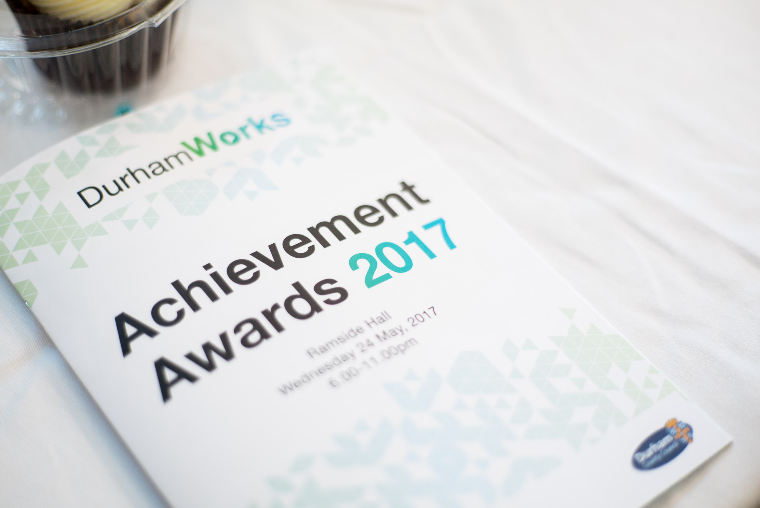 2017 Achievement Awards