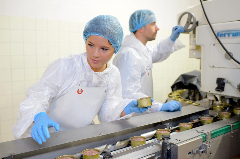 Manufacturing Job Vacancies Available