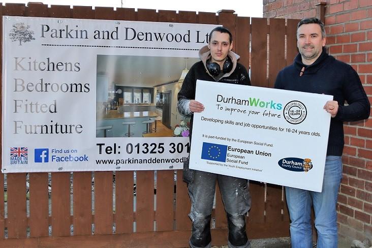 Parkin and Denwood Ltd